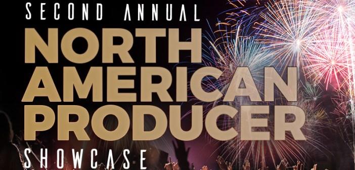 North American Producer Showcase 2020 [Sponsored by Adam Audio]