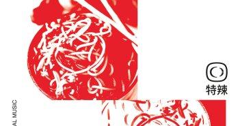 Kasra + Serum – Noodles EP [Critical Music]