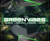 Green Vibes 'Outbreak EP' [Formation Records]
