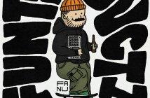 "Fanu ""Funtroduction"" EP cover art"
