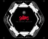 Shanks 'The Outer Limits EP' [ProgRAM]