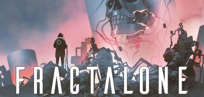 FractalOne 'Capitalism/Power' [Abducted LTD]