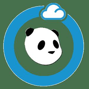 panda free cloud virusscanners logo