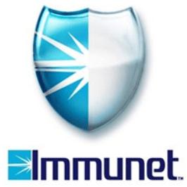logo gratis scanner immunet