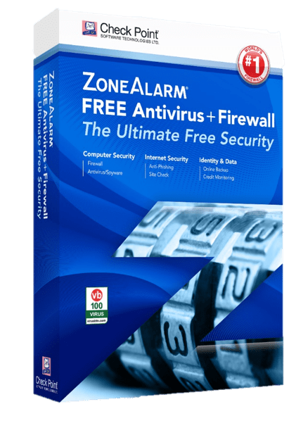 gratis virusscanner plus firewall van zonealarm