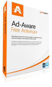 de gratis virusscanner van adaware