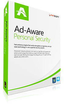 personal security adaware