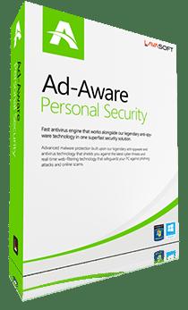 personal security adaware