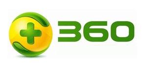 qihoo logo