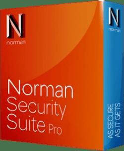 proffesioneel beveilings pakket van norman