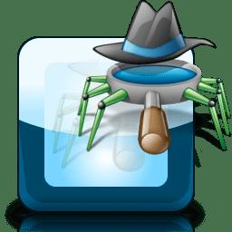 spybot logo