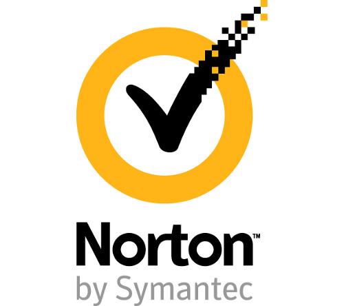 symantec bedrijfs logo, norton