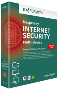 kaspersky internet security multi device software