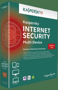kaspersky internet security multi device software