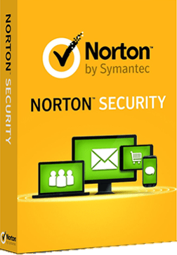 Norton security antivirus programma