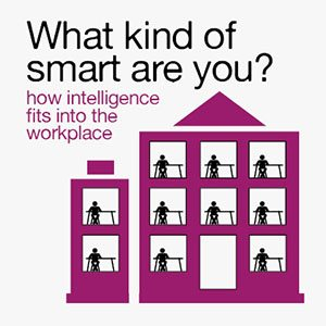 intelligence thumb