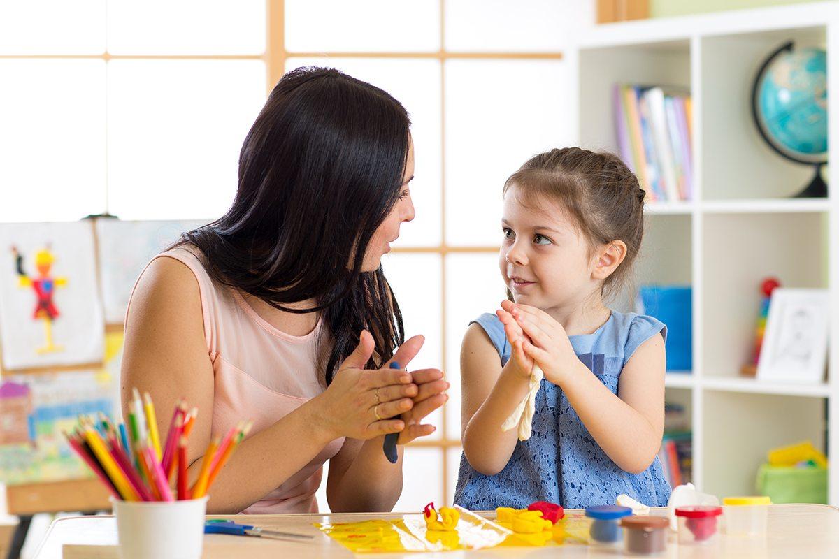 Best Online Master's in Child Development Degrees – Best Education Degrees