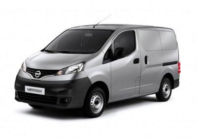 Nissan Presenteert Nieuwe Nv200 Bestelauto Nl