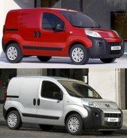 Peugeot en Citroen samen