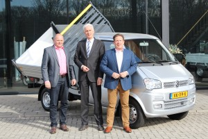 De Burgh van Hooft Allmotive