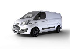 Ford Werkt Aan Plugin Hybride Versie Transit Custom Bestelauto Nl