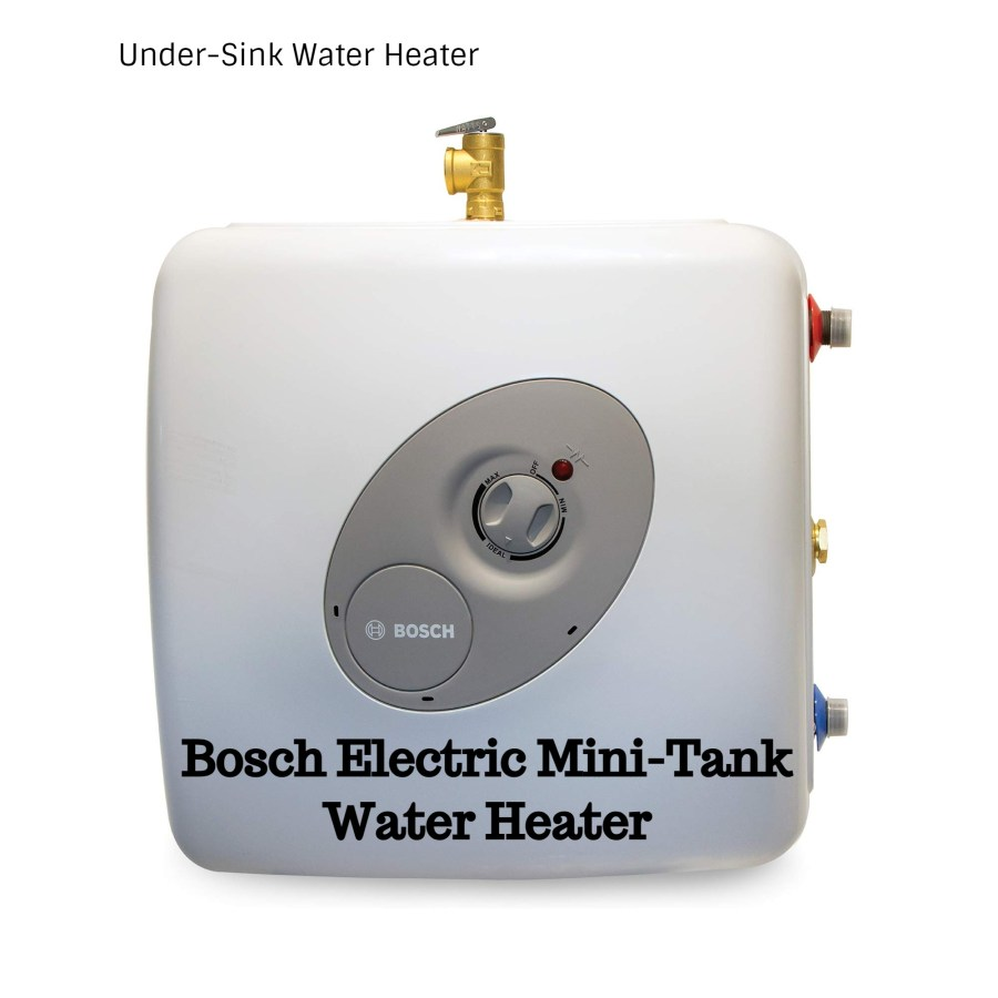 Bosch Electric Water Heater Tronic 3000