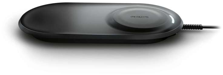 Philips sonic DiamondClean Wireless Charging