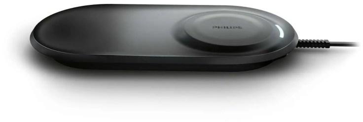 Philips sonic DiamondClean Wireless Charging