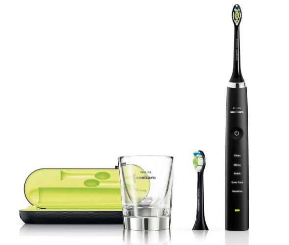 Philips Sonicare DiamondClean Review - Best Electric ...