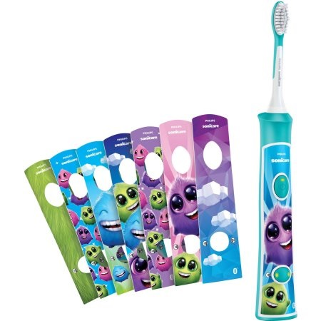 Philips Sonicare For Kids Review - Best Electric Toothbrush Club