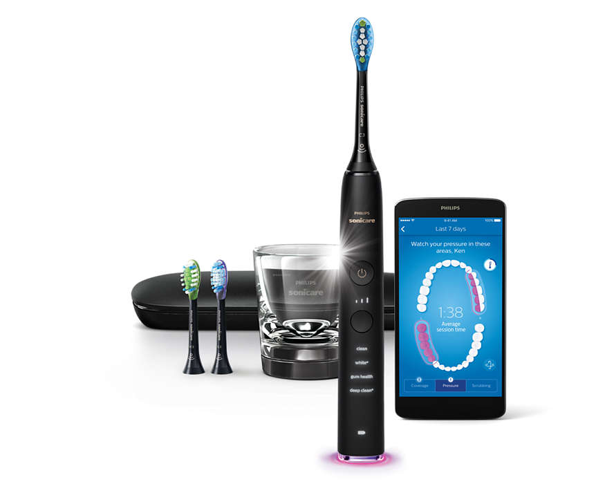 philips sonicare flexcare classic edition rechargeable electric toothbrush