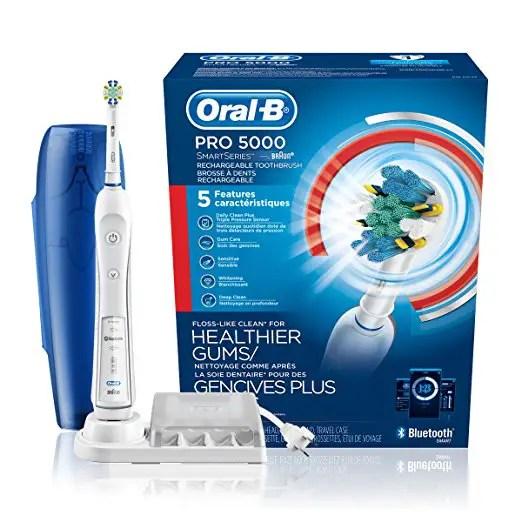 Oral-B Pro 5000