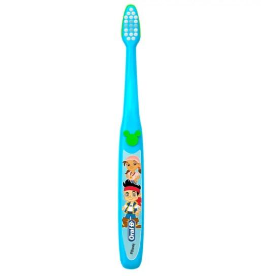 Oral-B Crest Sesame Street Toothbrush