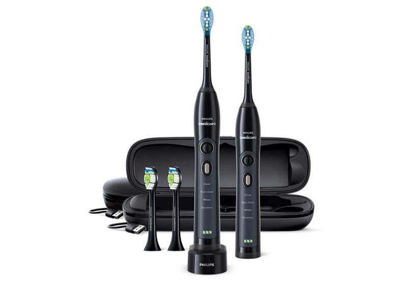 Sonicare FlexCare Family Suite - HX6974/76