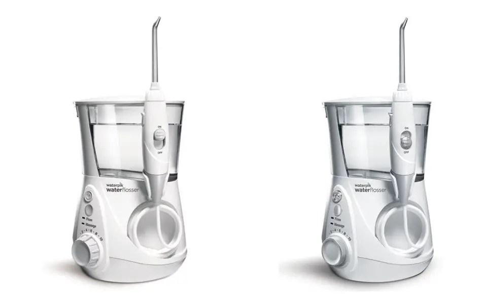 Waterpik WP-660 vs  WP-670 - Best Electric Toothbrush Club