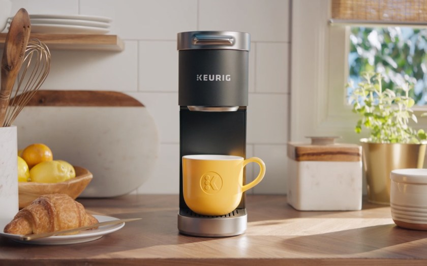 Cleaning Your Keurig Model Correctly