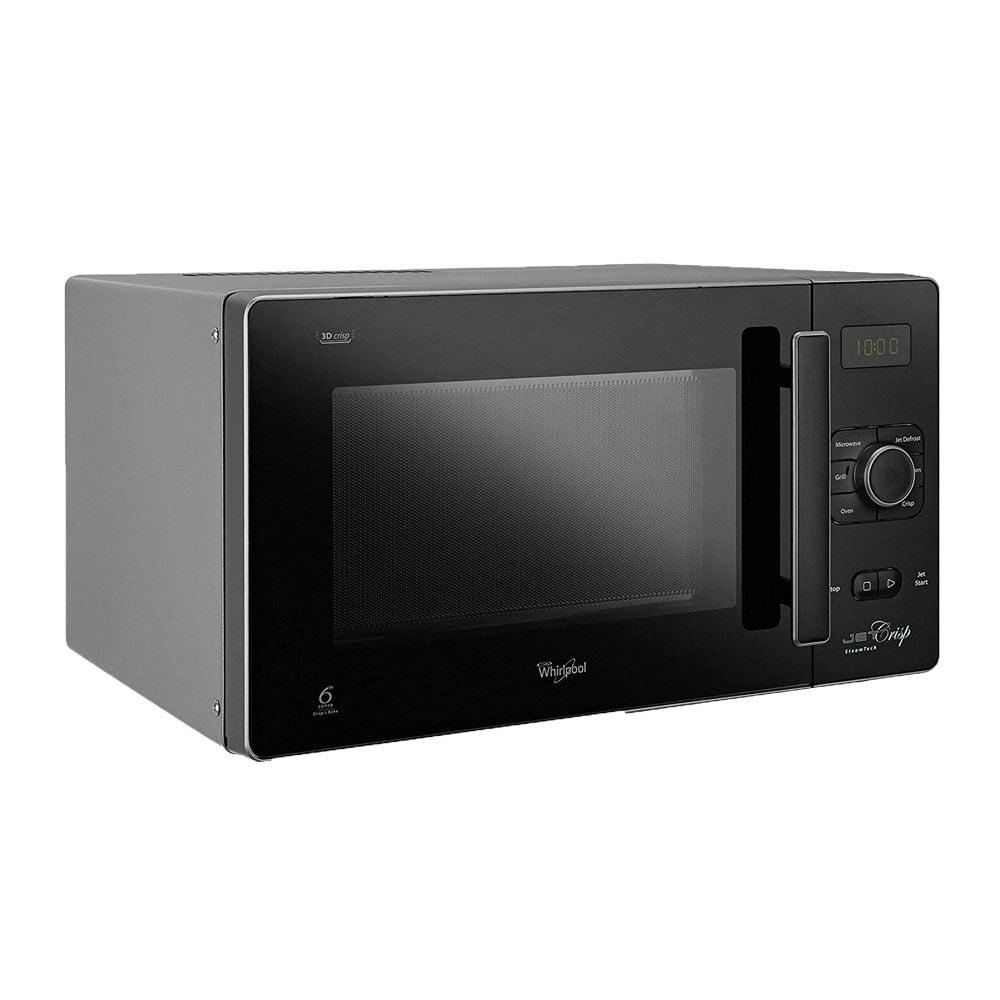 whirlpool jet crisp gt 288bl convection microwave oven