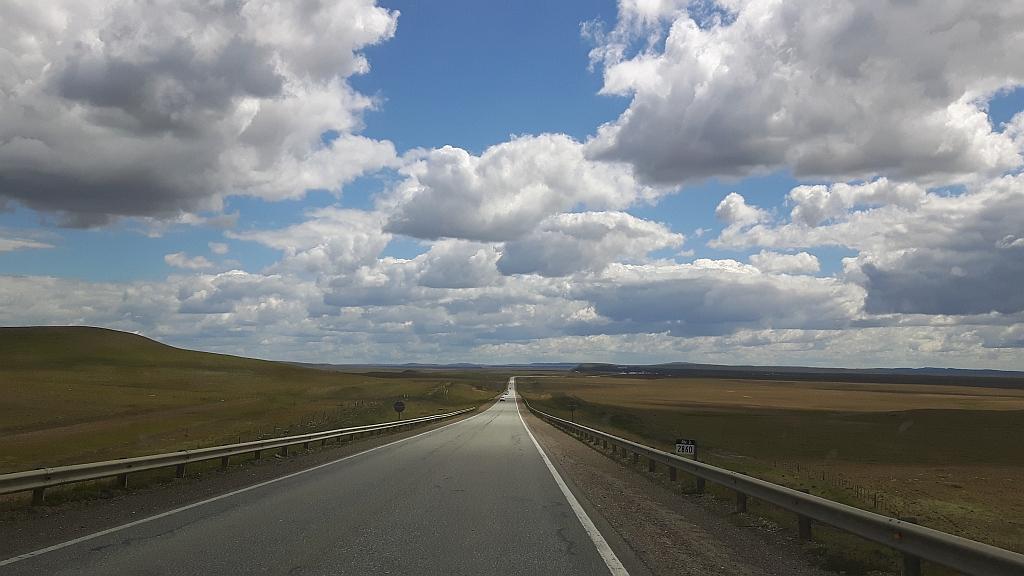 De mooiste route door zuid Patagonië