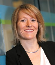 Charlotte Crosswell : Nasdaq OMX - Best Execution