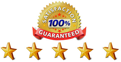 5 star rating for a fence contractor in San Antonio