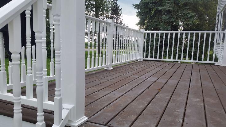 PVC Fence San Antonio1