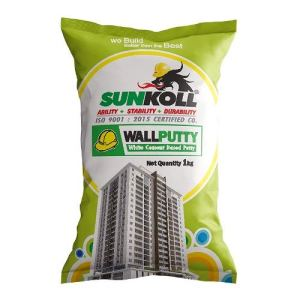 Best Quality Wall Putty Brands In India