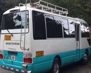 Jaco Beach Private Transfers