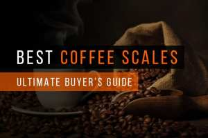 Best Coffee Scale 2019 - Ultimate Guide for Beginners 1