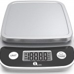1byone baking multifunction scale (elegant black)