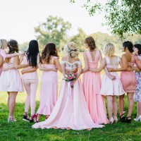 The definitive guide to bridesmaid dress shopping