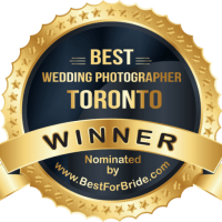 Best Wedding Photographers in Toronto and GTA 2020