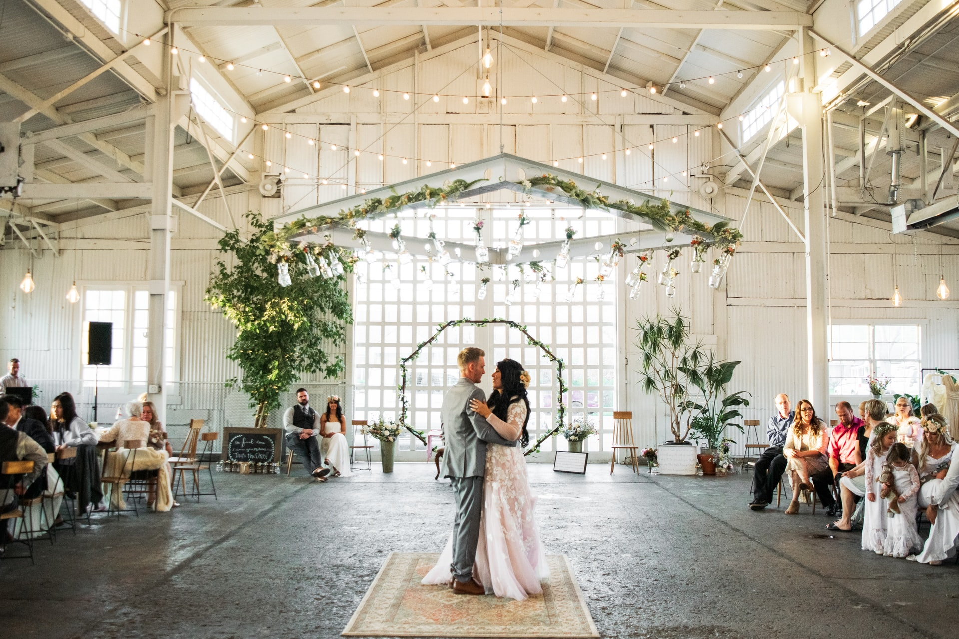 Complete Wedding Venues Guide & How to Choose the Perfect One