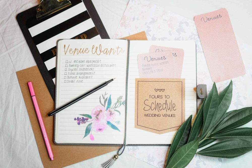 The Ultimate Guide: The Do's & Don'ts of Wedding Prep