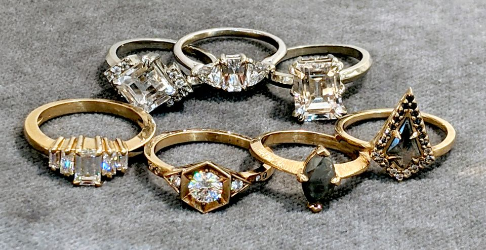 What You Should Know About Buying an Engagement Ring – Comprehensive Guide